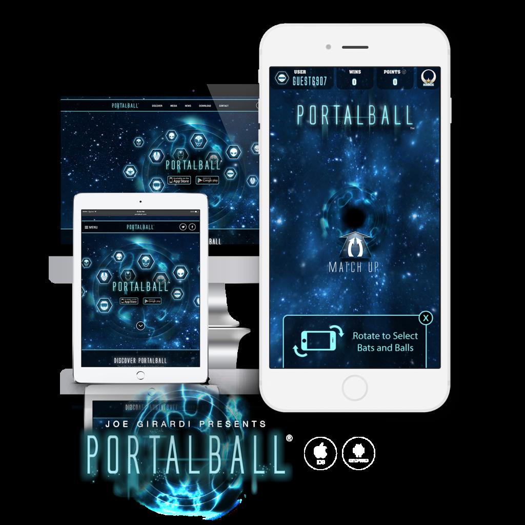 portallball
